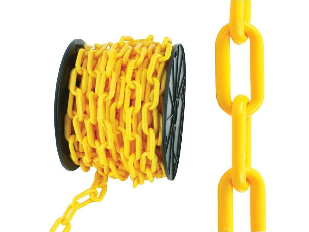 YELLOW-CHAIN-8MM-TWO