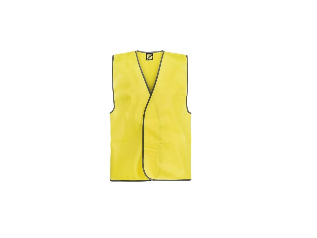 Kids Hi Visability Safety Vest WVK800