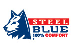 Steelblue Footwear